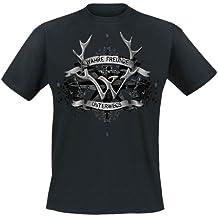 Frei.Wild - Wahre Freunde Unterwegs T-Shirt bis 5XL