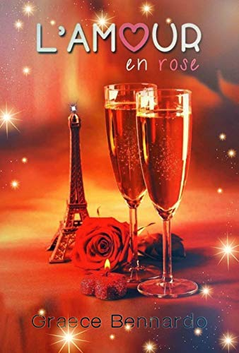 Lamour En Rose Italian Edition Ebook Graece Bennardo