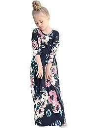 4e4a7f76f9 Amazon.it: vestiti estivi ragazza corti - Bambine e ragazze ...