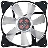 Cooler Master MasterFan Pro 120 Air Balance RGB Processeur Ventilateur - ventilateurs, refoidisseurs et radiateurs (Processeur, Ventilateur, 12 cm, 650 tr/min, 1300 tr/min, 6 dB)