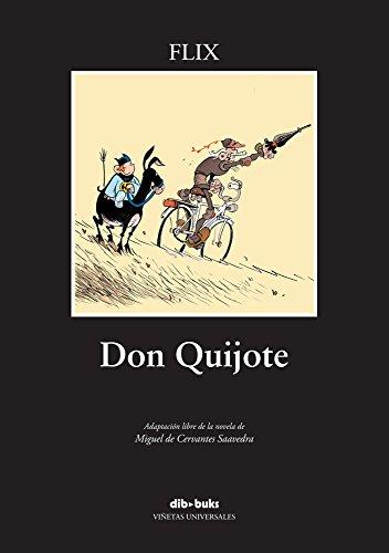 Don Quijote / Don Quixote par  Felix Gormann