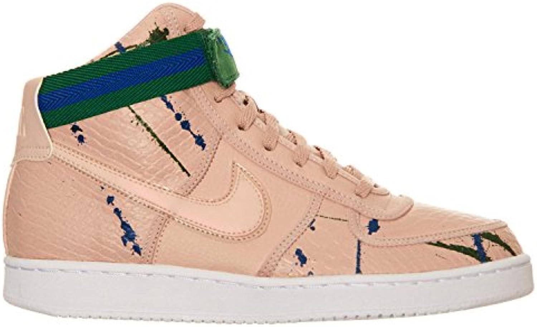 Nike NIKEAH6826-200 Donna Vandal Collo Alto LX Beige Ah6826-200 Donna   Il Più Economico    Uomo/Donne Scarpa