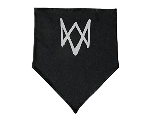 Watch Dogs 2 Marcus Scarf Official Ubisoft Collection by Ubi Workshop