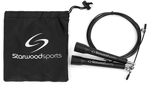 Zoom IMG-3 starwood sports corda per saltare