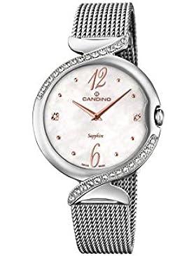 Candino Damen-Armbanduhr C4611/1