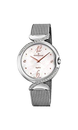 Reloj Candino para Mujer C4611/1
