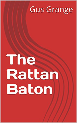The Rattan Baton book cover