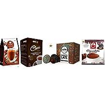 Set Degustación Nescafe®* Dolce Gusto®* Compatibles Chocolate 58 bebidas ...