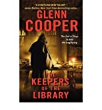 [(The Keepers of the Library)] [Author: Glenn Cooper] published on (June, 2013)