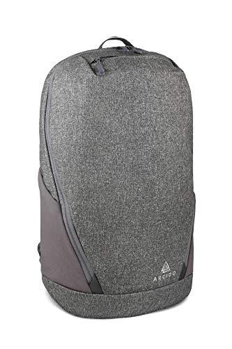 Arcido Vaga Rucksack : Ultraleichter Tagesrucksack / Rucksack mit integrierter Laptophalterung für Laptops bis zu 15.4