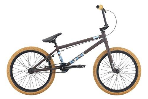 TT BMX Bike Matt Root Beer (Haro Bikes)