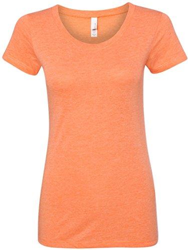 Kariban Vintage kv2104–T-Shirt Orange Triblend