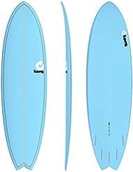 Surfboard Torq Tet 6.6 Fish Surfboard