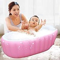 Come usare 1. Gonfiare la vasca con la pompa (circa 80% -85%) e coprire completamente l'ugello. Assicurarsi che non vi siano oggetti appuntiti in giro prima di gonfiare. 2. Si prega di pulire la vasca da bagno al primo utilizzo. 3. Dopo l'uso...