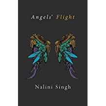 Angels' Flight: A Guild Hunter Collection (The Guild Hunter Series)