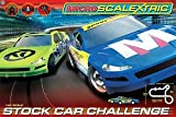 Hornby Micro Scalextric Stock Car Challenge Set by Hornby