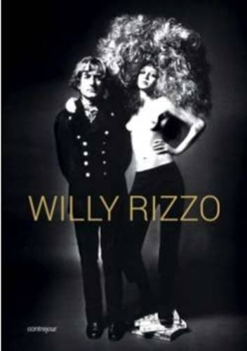 Willy Rizzo par Willy Rizzo
