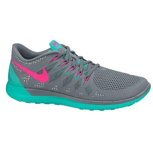 Nike FREE 5.0 V4 multicolor