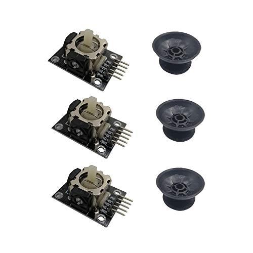 HUABAN Upgrade 37 in 1 Sensormodul, Teile mit Tutorial für Arduino UNO R3 MEGA 2560 KY-023