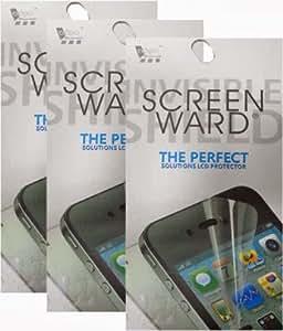 Pack of 3 Adpo Nokia Screen Guard N301
