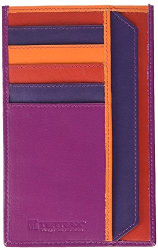 Preisvergleich Produktbild Traveler xwallet L, Purple