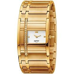 Esprit Women's Quartz Watch ES101472004 with Metal Strap