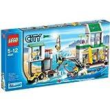 Lego LEGO City Yacht Harbor 4644 [parallel import goods] (japan import)