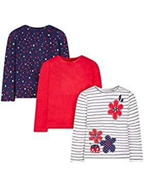 Mothercare Little Marine, Maglie