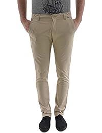 pantalons kaporal dilka beige