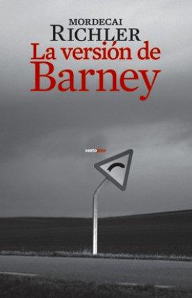 La Version de Barney Cover Image