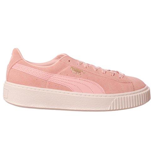 puma-donna-coral-bianco-scamosciato-platform-sneaker-uk-4