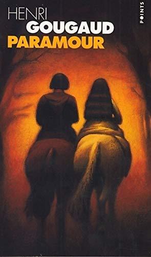 Paramour par Henri Gougaud