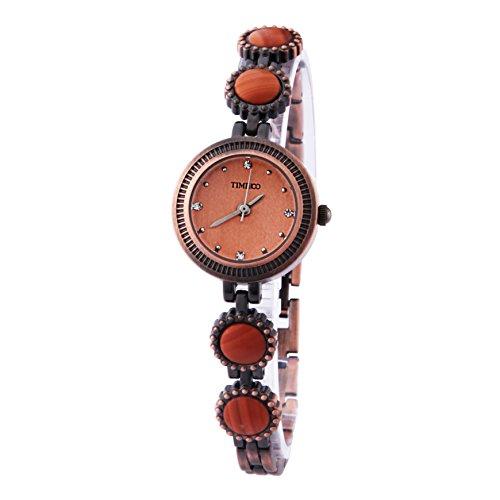 time100-ceramica-rossa-mattone-ottone-orologio-da-donnaw50192l02a
