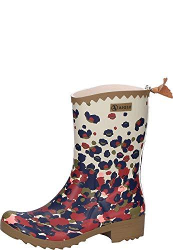 Aigle Gummistiefel   Damen Regenstiefel   Victorine Botte (38 EU)