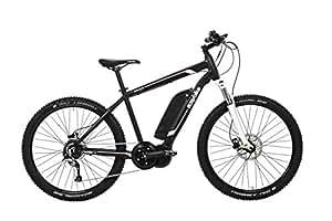 Easybike Easysport M16-D9 Vtt Électrique Mixte Adulte, Gris/Bleu