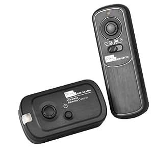 Pixel RW-221/UC1 Télécommande sans fil Câble pour Olympus