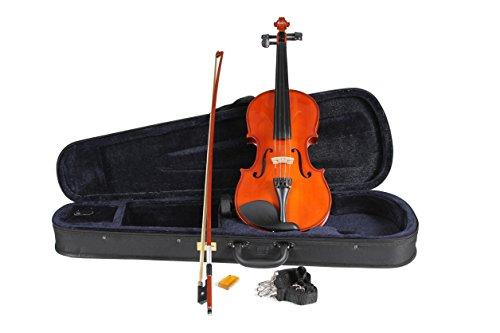 Geige Modell 100 4/4 M-Tunes + Set + Spielbereit