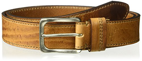 Gucci Leder Tan (Tommy Bahama Herren 100% Leather Belt Kofferorganizer, tan/braun, 40)