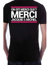 Tee-shirt Jacquie & Michel n°7