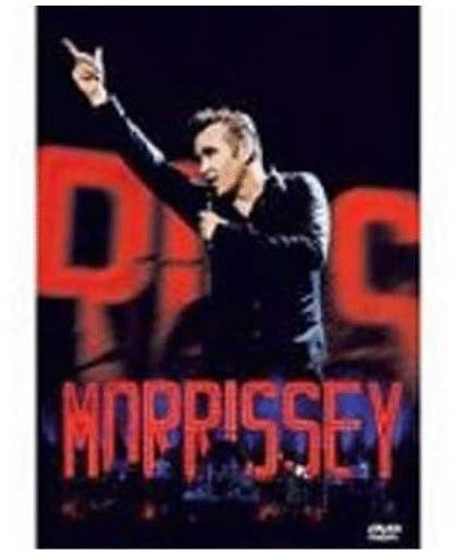 : Morrissey - Who Put the 'M' in Manchester? (DVD)