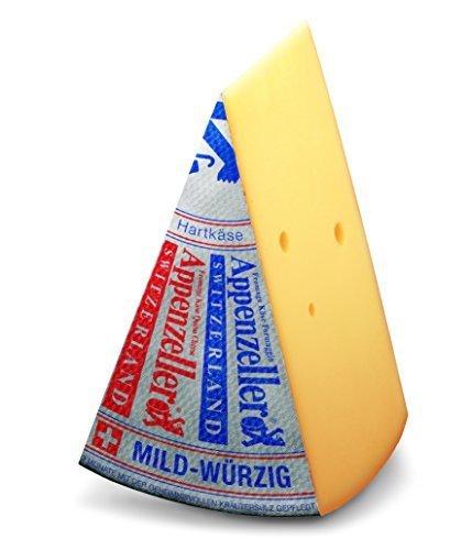 Preisvergleich Produktbild Appenzeller Käse mild würzig 300g Schweizer Käse