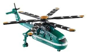 Mattel Disney Planes: Fire & Rescue Oversized Windlifter Vehicle