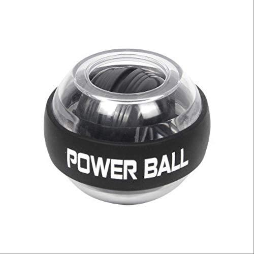 Zihui Ball muñeca Power Arm Super Gyroscope Bola de centrifugación de muñeca Pelota de muñeca autoarranque...