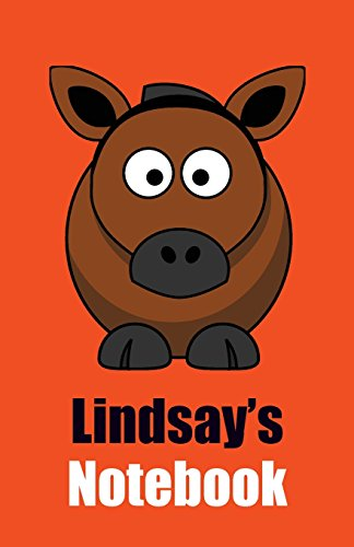 Lindsay's Notebook