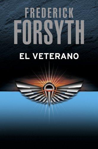 El veterano por Forsyth Frederick