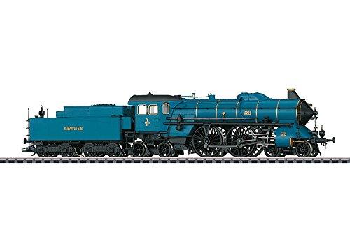 marklin-37017-modelo-de-ferrocarril-y-tren-modelos-de-ferrocarriles-y-trenes-ho-187-negro-azul-metal