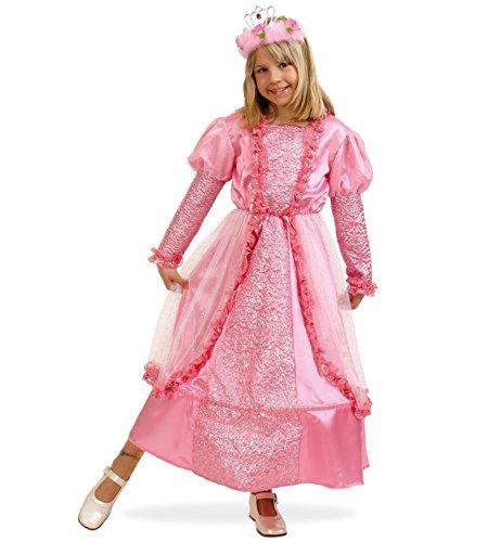 Prinzessin Fiona, Kostüm (Kinder Prinzessin Fiona Kostüm)