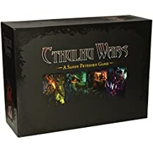 Cthulhu Wars - Board Game - English