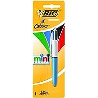 BIC Penna a Sfera con 4 Colori