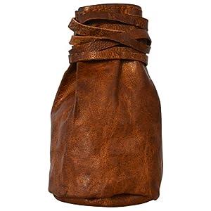 41lfRlZ2fpL. SS300  - Gusti Monedero para Mujer de Cuero Leder Arlo Cartera Bolso de Tabaco de Liar Llavero Suelto Cuero de Cabra A76b